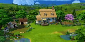 How to Get Groceries in The Sims 4: Cottage Living