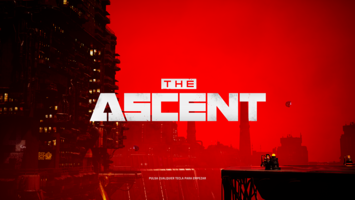 The Ascent Papa Feral | The Ascent Modules