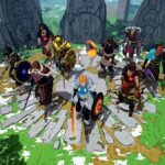 How to Unlock All Classes in Tribes of Midgard