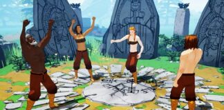 How to Increase Power Level in Tribes of Midgard