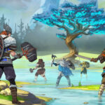 How To Repair Weapons And Gear In Tribes Of Midgard