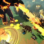 How to Beat Halogi in Tribes of Midgard: Boss Fight Guide