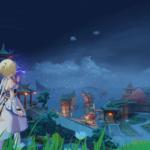 Best Electro Traveler Build In Genshin Impact: Artifacts, Weapons