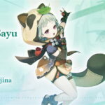 Genshin Impact Sayu Ascension And Talent Materials Guide: What You Need To Max Level