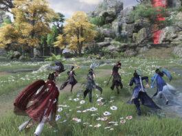 Swords of Legends Online PC