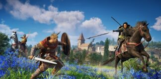 How to Assassinate the Frankish Nobles in Assassin's Creed: Valhalla – The Siege of Paris