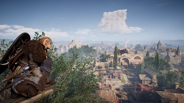 Assassin's Creed: Valhalla – The Siege of Paris Cats Locations Guide