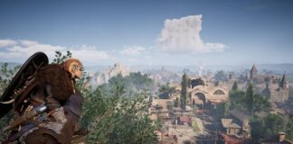 AC: Valhalla – The Siege of Paris Weapons Locations Guide