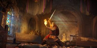 How to Easily Assassinate Bishop Engelwin in AC: Valhalla – The Siege of Paris