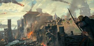 How to Travel Back to England in AC: Valhalla – The Siege of Paris