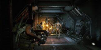 Aliens Fireteam Elite Crash Fix
