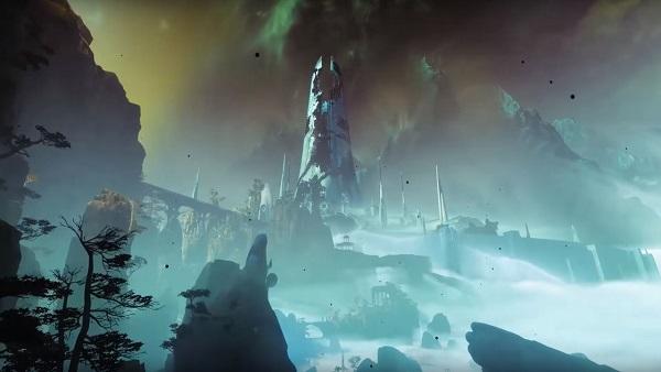 Destiny 2 Tracing the Stars I Quest – Atlas Skew Locations (Week 1)