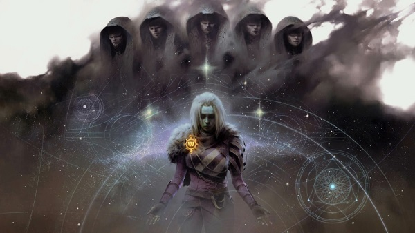 Destiny 2: Season of the Lost Wayfinder's Compass Mods Guide | Destiny 2: Season of the Lost Ruins of Wrath Mysteries Locations Guide