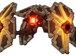 Ruin Sentinels Genshin Impact