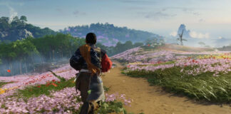 Ghost of Tsushima Wind of Concentration Challenges Locations