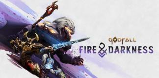 Godfall Fire & Darkness Expansion