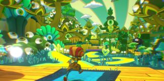 How To Get Thought Tuner in Psychonauts 2