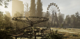 How to Return to Base in Chernobylite