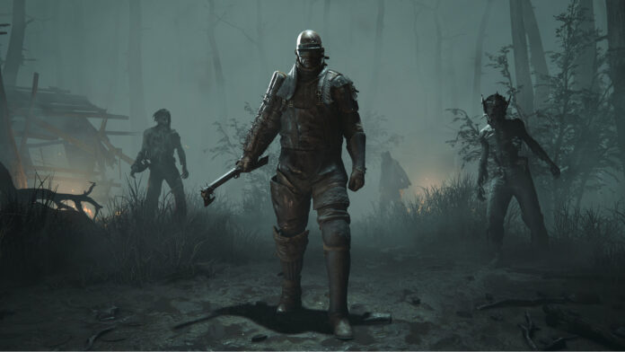 Hunt Showdown Light the Shadow Event Rewards Unlock Guide