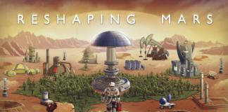Reshaping Mars