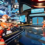 How to Change Weapons in Splitgate