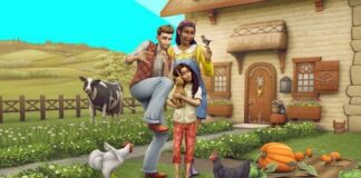 How to Hatch Eggs in The Sims 4: Cottage Living