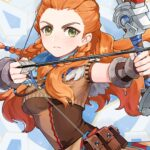 Genshin Impact Aloy Talent And Ascension Materials Guide: Everything You Need