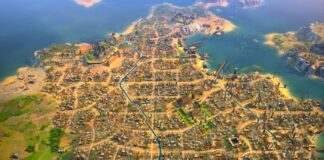 Influence Humankind, How To Build A City In Humankind