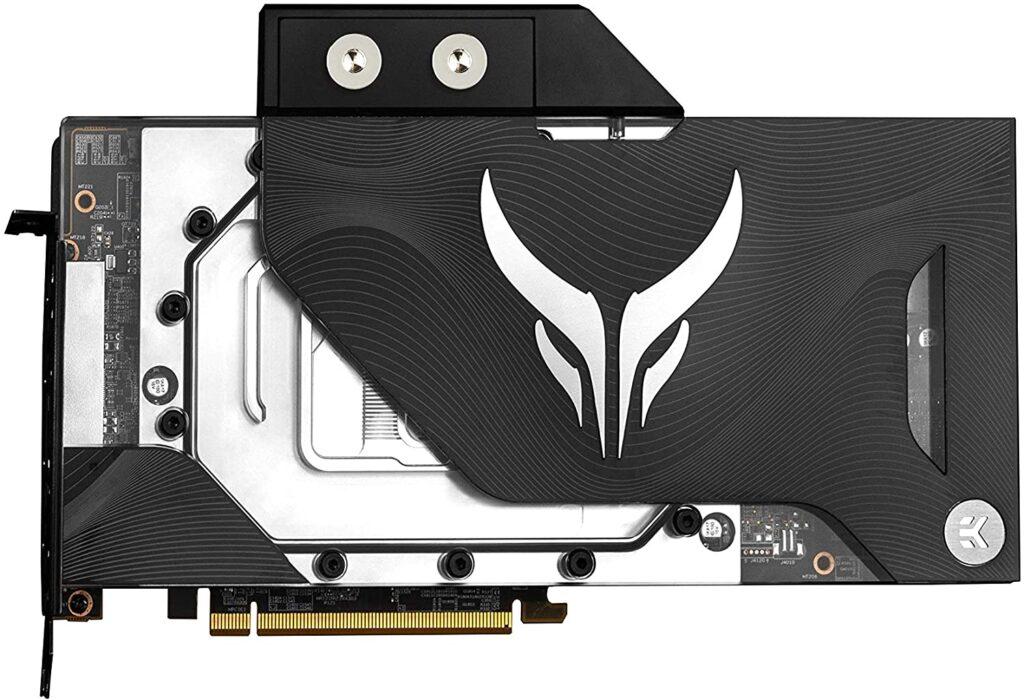 PowerColor Liquid Devil AMD Radeon RX 6900 XT Ultimate