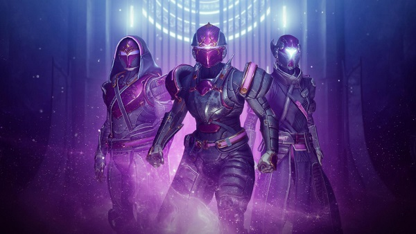 Destiny 2 Enigmatic Mysteries and Trivial Mysteries Locations Guide (Week 2)