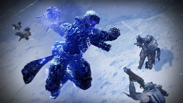 Destiny 2: Season of the Lost Week 5 Challenges Guide