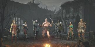 Diablo 2 Resurrected Crash Fix