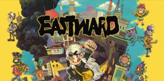 Eastward crash fix