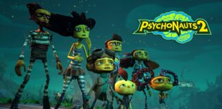 How to Get the Dream Fluff in Psychonauts 2