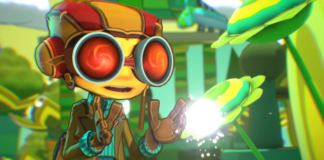 How to Outrun Bees in Psychonauts 2