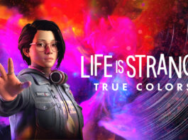 Life is Strange True Colors Chapter One Memories Locations, Life is Strange True Colors Crash Fix