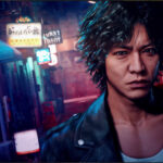 How To Find The UFO In Lost Judgment