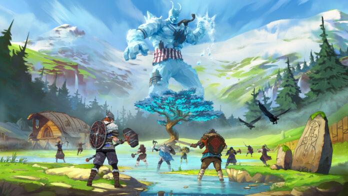 Tribes Of Midgard Roadmap