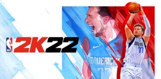 NBA 2K22 Crash fix
