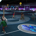 How to Face Scan in NBA 2K22