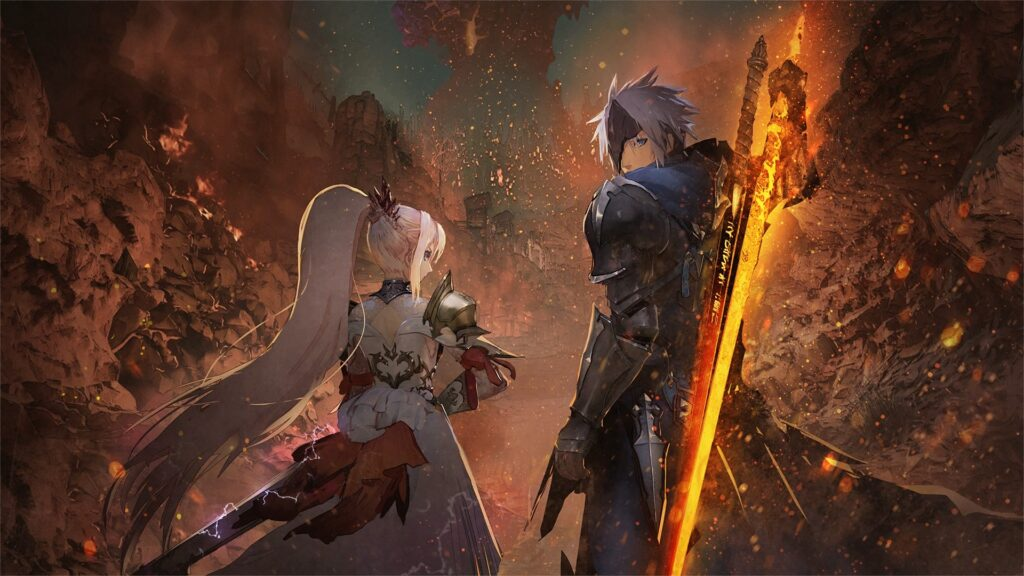 Tales Of Arise Tips