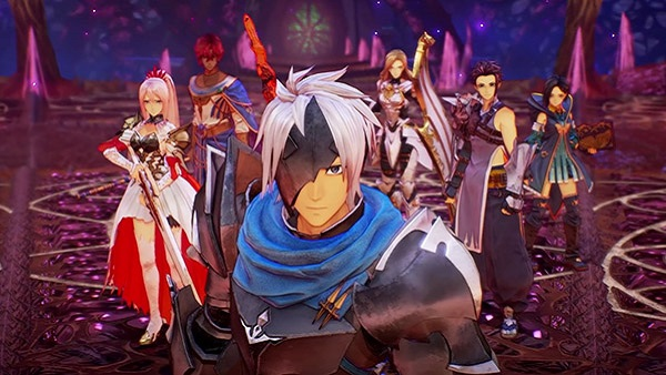How to Fast Travel in Tales of Arise   Tales of Arise Difficulty Options Guide, Tales of Arise Fatal Error Fix