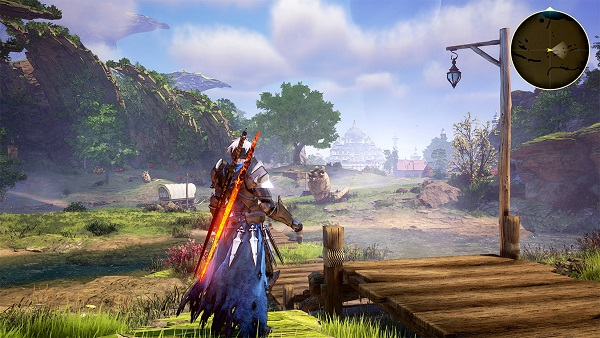 Tales of Arise Fishing Tips