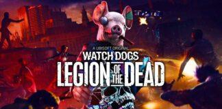 Watch Dogs: Legion Z-Creds