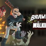 Negan and Maggie From The Walking Dead Shake Things Up In Brawlhalla On September 22