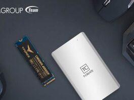 T-CREATE CLASSIC Thunderbolt3 SSD