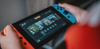 Nintendo Switch Bluetooth Audio