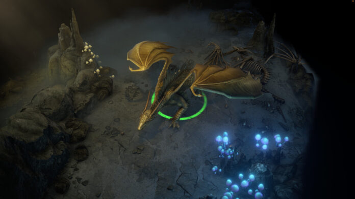 pathfinder mounts