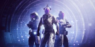 Destiny 2: Season of the Lost Data Caches Locations Guide