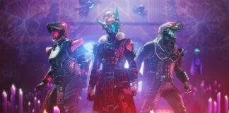 Destiny 2: Festival of the Lost Haunted Sectors Guide